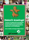 GS Card 2014 with photos